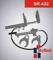 SR-422 Устройство для стяжки пружин