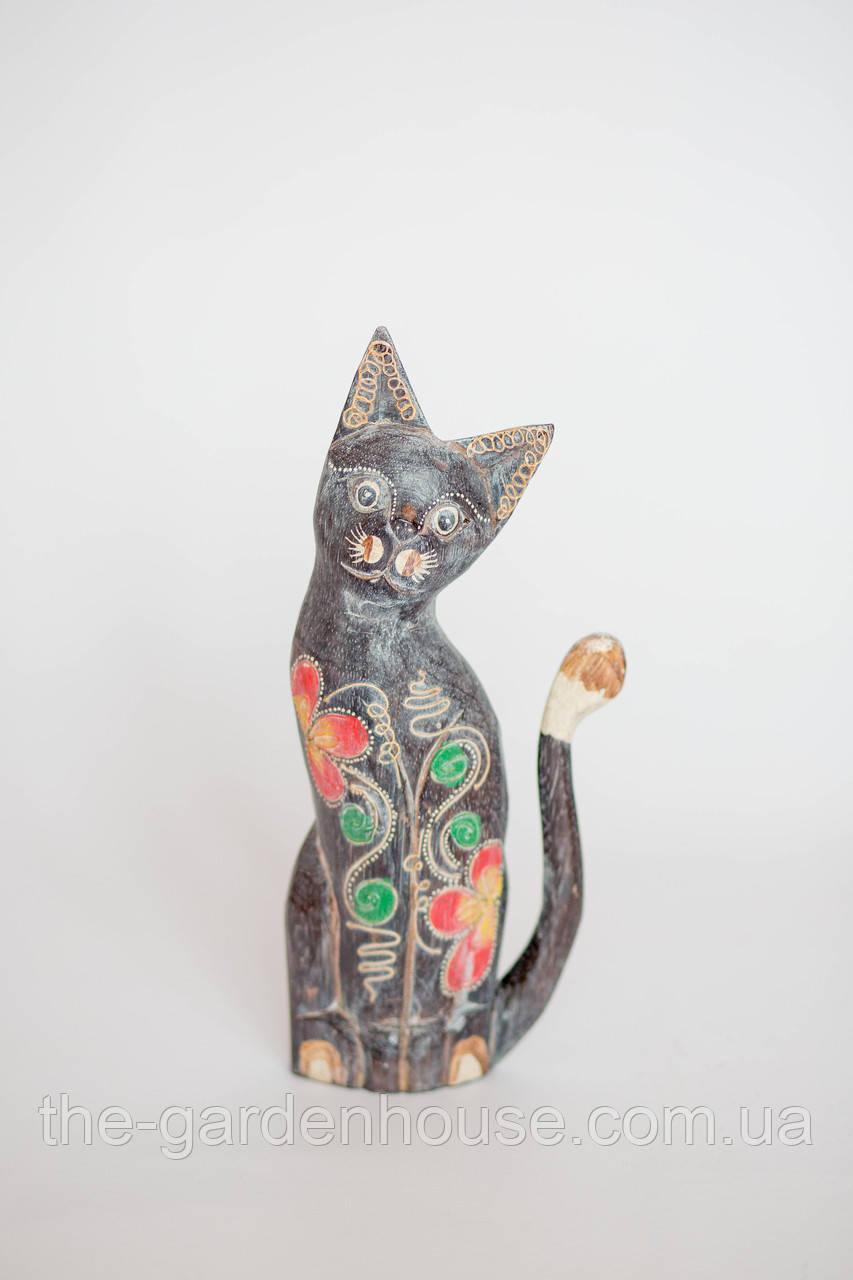 "Кот ""Магнолия"", 20 см"