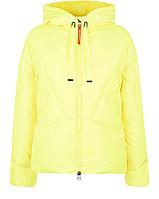 Женские демисезонные куртки и жилетки оптом