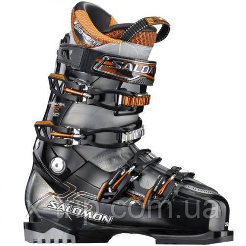 Горнолыжные ботинки Salomon Mission RS 8