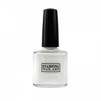 Лак для ногтей для стемпинга G.La color 002 , 10 мл