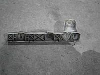 Кронштейн переднего бампера левый Mitsubishi Lancer X