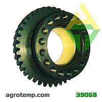 Шестерня привода ТНВД  Д-144 Т-40 (с бронзовой втулкой) Д30-1111170