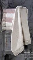 Премиум полотенца для лица 50*90 Pupilla Esmeralda