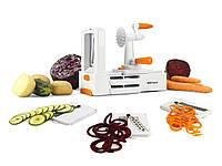 Спиральная овощерезка Special vegetable slicer, мультислайсер, тёрка, фото 1