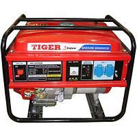 Генератор бензиновый  Tiger EC3500А