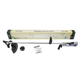 Коса электрическая Craft - tec CXGS - 2200