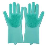 Перчатки для мытья Super Gloves №21 в пакете