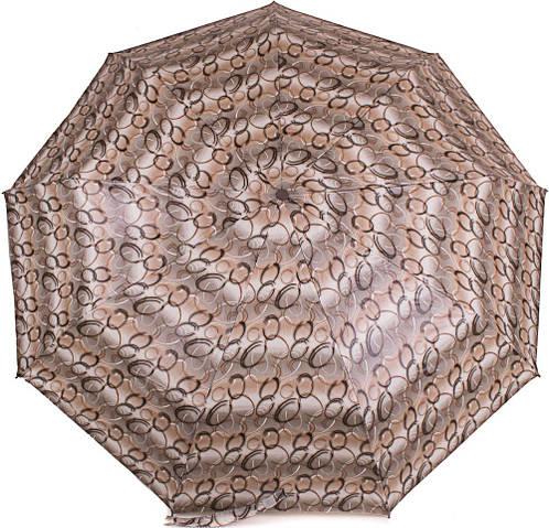 Абстрактный женский зонт ZEST( ЗЕСТ) Z23992-6 Автомат + Антиветер