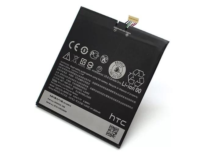Акумулятор для телефону HTC BOP9C100 (Desire 816) 3.8 V 2600mAh 9.88 Whr