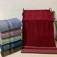 Махровое полотенце Hilfiger 50*90 см для лица