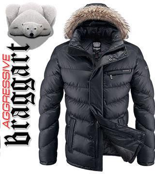 Мужские куртки с мехом оптом, фото 2