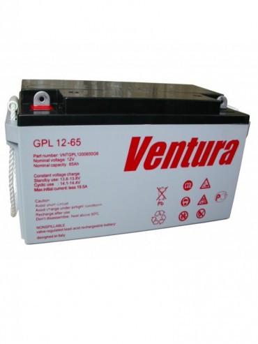 Акумуляторна батарея Ventura GPL 12-65