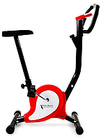 Велотренажер Total Sport Webber E Тренажер для дома Тренажеры для фитнеса Тренажер для дому Спорт і відпочинок