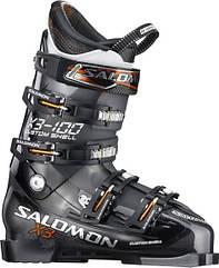 Ботинки Salomon X3 100 CS