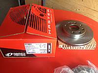 Передние тормозные дискиые Remsa 6061.10  вентилируемые r13 Ланос, Сенс, Нексия, Кадет