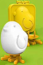 Форма для варки яиц 7,5x7x5см EGG-A-MATIC Fred 5141918