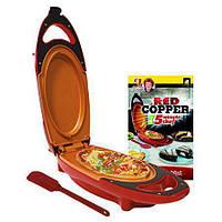 Электрическая скороварка для вторых блюд Red Cooper 5 minuts chef