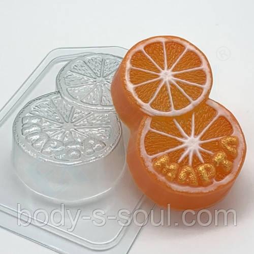 Пластиковая форма для мыла 8 Марта / Цитрус