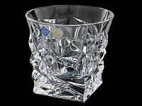 """Набор стаканов для виски """"Glacier"""" 350 мл Bohemia Jihlava 6 шт, хрусталь,"""