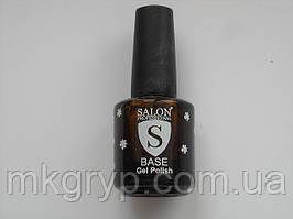 Базовий гель-лак 17мл Salon Professional