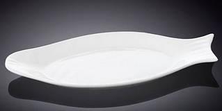 Блюдо для рыбы 33 см Wilmax 992008