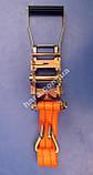 Стяжной ремень 10 м (до 5 тонн), фото 2