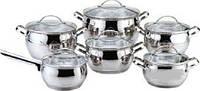 Набор посуды 12 пр. Maestro MR 3501