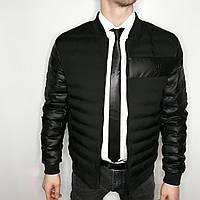 Куртка мужские демисезонные