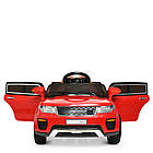 Детский электромобиль Land Rover M 5396EBLR-3 красный, фото 3