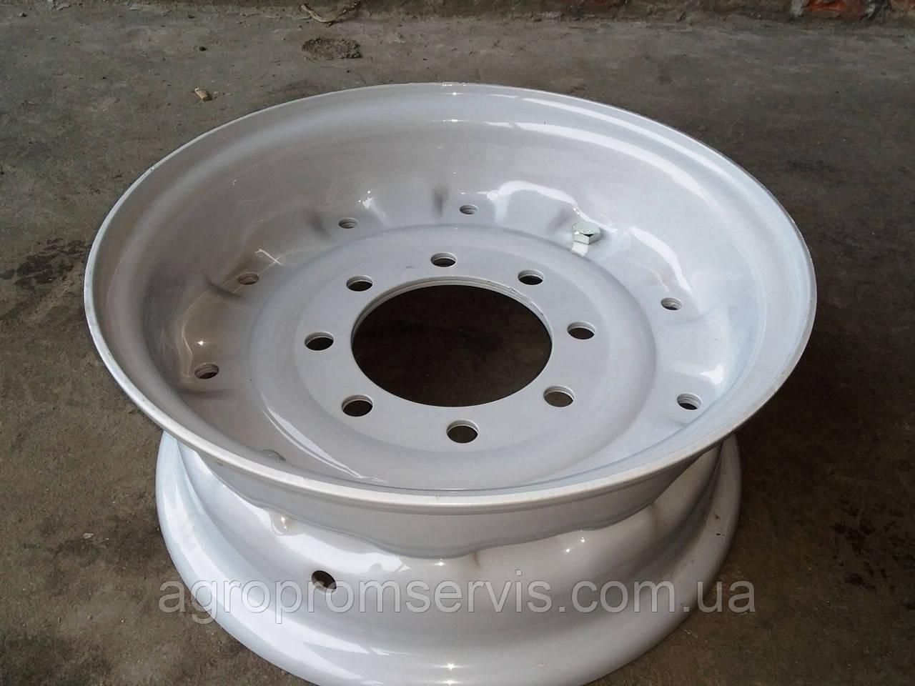 Диск колесный прицепа 2 ПТС-4  8 шпилек усиленный  887А-3101012