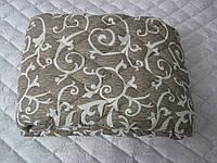 Одеяло двуспальное шерстяное голд куб. 180*210 бязь (100% хлопок) (арт.2894)