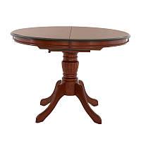 Стол раскладной деревянный Olivia OL-T4EX орех
