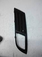 Решітка противотуманної фари Вектра С Opel vectra c gm 13182918, фото 1