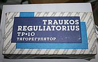 Регулятор тяги - Тягорегулятор ТР-10 (литовский терморегулятор)