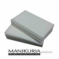 Бумага для химической завивки в пакете