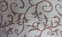 Одеяло шерстяное голд 200*210 Евро бязь (100% хлопок) (арт.2895)