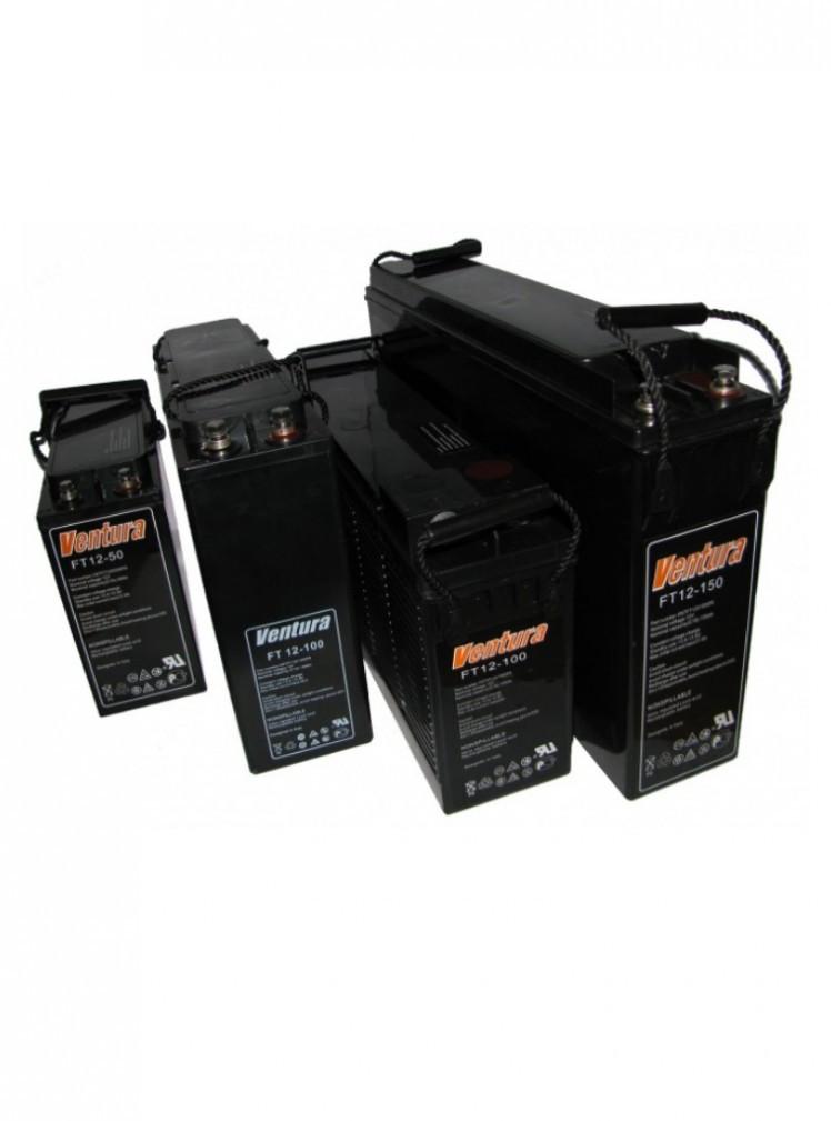 Аккумуляторная батарея Ventura FT12-150