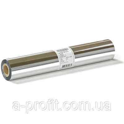 Фольга рулон 320мм 100м срібло
