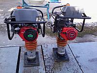 Аренда вибротрамбовки RM-72;80 Honda