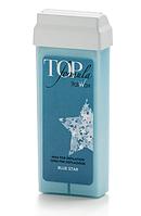 Воск в кассете ЛЮКС серия Голубая звезда для всех типов волос + сертификат