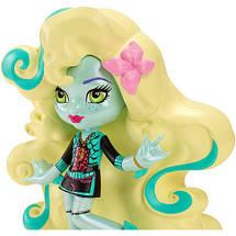 Коллекционная виниловая фигурка  Monster High, фото 3