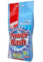 Пральний порошок Power Wash Універсальний (10кг.)