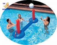Надувной Волейбол на воде