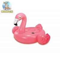 """Интекс: Надувной плотик """"Фламинго"""" Интекс"""