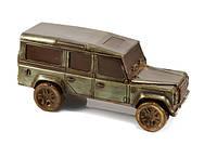 Подарок парню. Шоколадный авто элит класа. Land Rover, фото 1