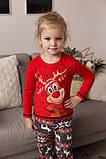 Пижама  для девочек на 2-7 лет  Nicoletta 85272, фото 4
