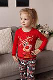 Пижама  для девочек на 2-7 лет  Nicoletta 85272, фото 6