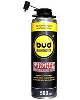 Очиститель монтажной пены BudMonstr (500 мл)