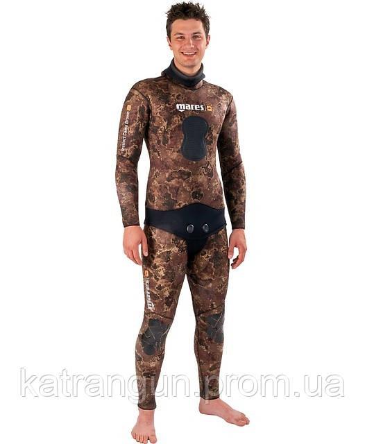 Ура! Опять новинка! У нас в продаже появились новые гидрокостюмы MARES, Seac Sub,TEKNODIVER
